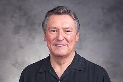 Mike Hanisko