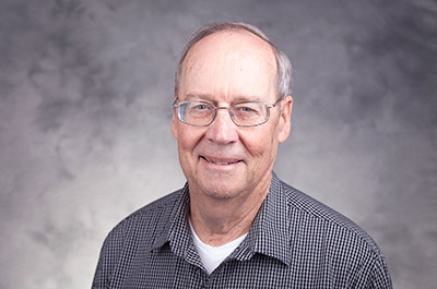 Larry Neff