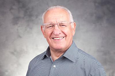 Larry Salyer